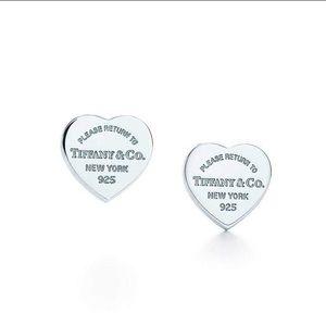 Jewelry - Tiff Earrings